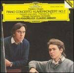 FrTdTric Chopin: Piano Concerto No. 2