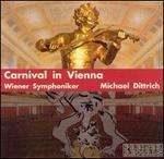 Carnival in Vienna