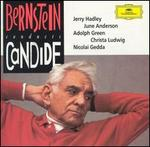 Bernstein Conducts Candide