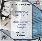 Saint-Sadns: Symphonies Nos. 1 & 2