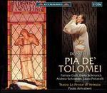 Pia De ' Tolomel