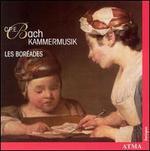 C.P.E. Bach: Kammermusik