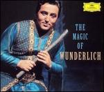 Magic of Wunderlich
