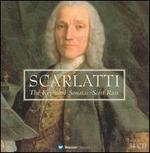 Scarlatti: The Keyboard Sonatas