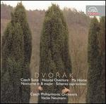 Dvor�k Czech Suite: Hussite Overture; My Home; Nocturne In B major; Scherzo capriccioso