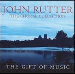 John Rutter: the Choral Collection