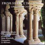 From Silence to Light: Gregorian Chant