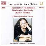 Guitar Recital: Elena Papandreou