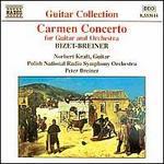 Carmen Concerto