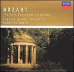Mozart: The Horn Concertos; 2 Rondos