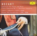 Mozart: Concerto for Flute & Harp; Flute Concerto No. 1; Bassoon Concerto