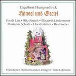 Humperdinck: HSnsel und Gretel