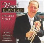 Trumpet Voices: Classics for Trumpet Ensemble