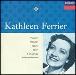 Kathleen Ferrier Vol 6-Purcell, Handel, Bach