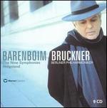 Bruckner: Symphonies Nos 1-9
