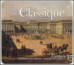 Century 15: Classical Style: First Viennese School