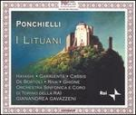Ponchielli: I Lituani