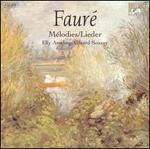 FaurT: MTlodies (Lieder)