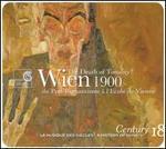 Wien 1900: The Death of Tonality?