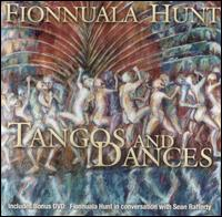 Tangos and Dances - David James (cello); Fionnuala Hunt (violin); Noel Eccles (bongos); Noel Eccles (shaker); Noel Eccles (drums);...