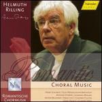 Helmuth Rilling Conducting Romantic Choral Music