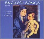 Sacred Songs, Vol. 1: Classical Music Anthology