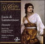 Donizetti: Lucia di Lammermoor [1955 Live]