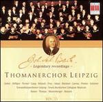 Johann Sebastian Bach: Legendary Recordings
