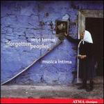 Veljo Tormis: Forgotten Peoples