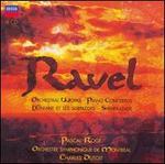Ravel: Orchestral Works; Piano Concertos; L'Enfant et les Sortil?ges; Sh?h?razade