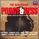 Gershwin: Porgy & Bess [Original 1935 Production Version]