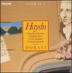 Joseph Haydn: The Esterh�za Operas - Volume 2 [Box Set]
