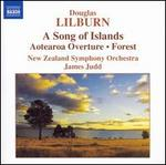 A Song of Islands / Aotearoa Overture / Forest