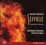 Marin Marais: STmTlT - Overture et danses