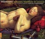 Monteverdi: Madrigali Guerrieri et Amorosi, Libro 8