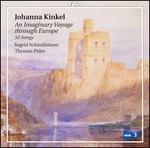 Johanna Kinkel: 32 songs