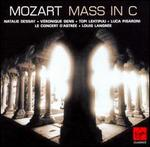Mozart: Mass in C