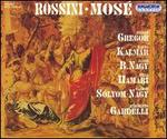 Rossini: MosT