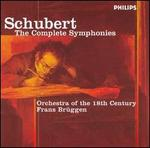 Schubert: The Complete Symphonies