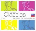 Ultimate Classics [5 Cd Box Set]