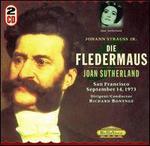 Johann Strauss Jr.: Die Fledermaus
