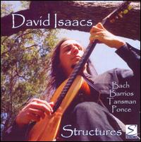 Structures - David Isaacs (guitar)