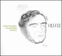Carlos Chavez: Complete Chamber Music, Vol. 4 - Alison Bjorkdal (harp); Jan Karlin (viola); John Schneider (guitar); Lawrence Kaplan (flute); Lorenz Gamma (violin);...