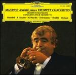 Maurice Andre Plays Trumpet Concertos