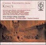 Choral Favorites From Kings