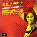Schostakowitsch: Violinkonzerte No. 1 & 2
