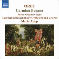 Orff: Carmina Burana - Bournemouth Symphony Youth Chorus; Claire Rutter (soprano); Highcliffe Junior Choir; Markus Eiche (baritone);...
