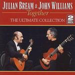 Julian Bream & John Williams-Together-the Ultimate Collection [2cd]