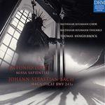 Lotti: Missa Sapientiae; J.S. Bach: Magnificat BWV 243a