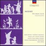 Mozart: The Magic Flute (Highlights)